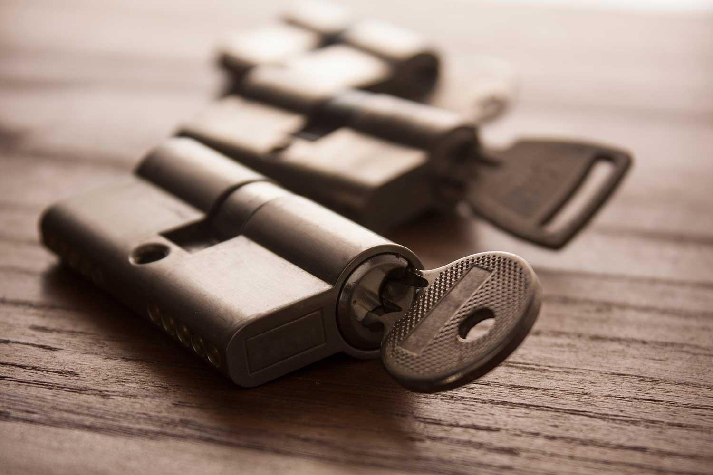 Door Lock Replacement