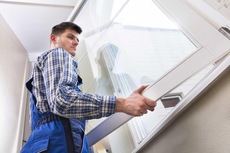 Window Repair Colchester