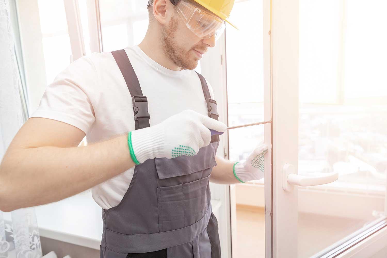 Door Lock Repair Professional